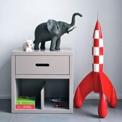 Pour trouver les accessoires déco chambre enfant qu'il vous faut, faites appel à Nanelle.fr