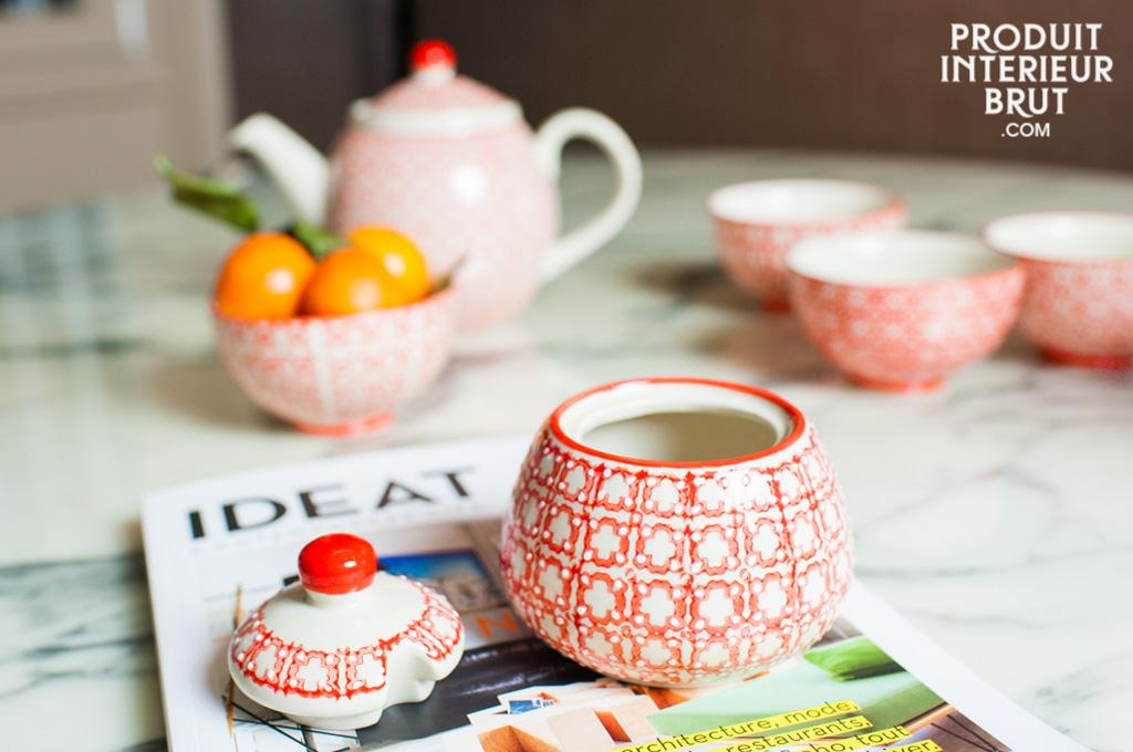 Gläser, Keramik, Textilwaren, Holz: Entdecken Sie das skandinavische Design bei PIB Home!