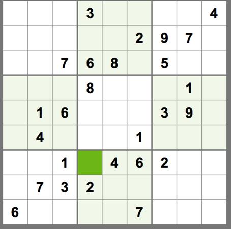 les grilles de sudoku permettent de reconnecter nos neurones