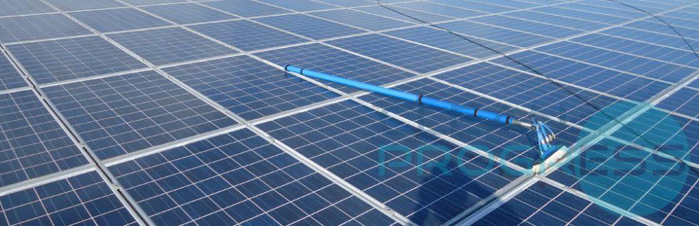 Combien coute le nettoyage des panneaux photovoltaïques ? – Clean-progress.com